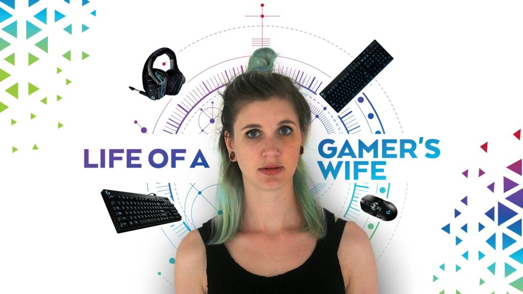Life of a gamer\'s wife | eSports.ch