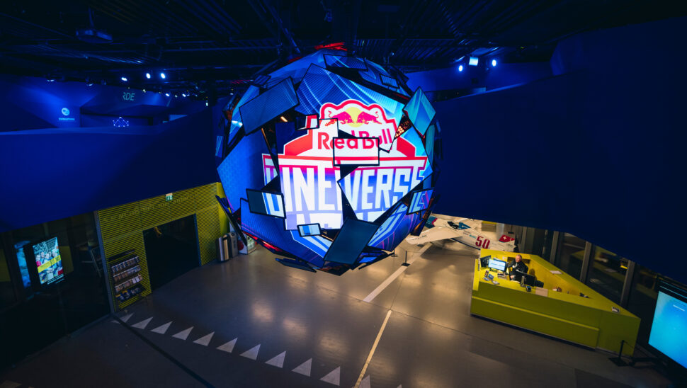 Red Bull uneverse 2019